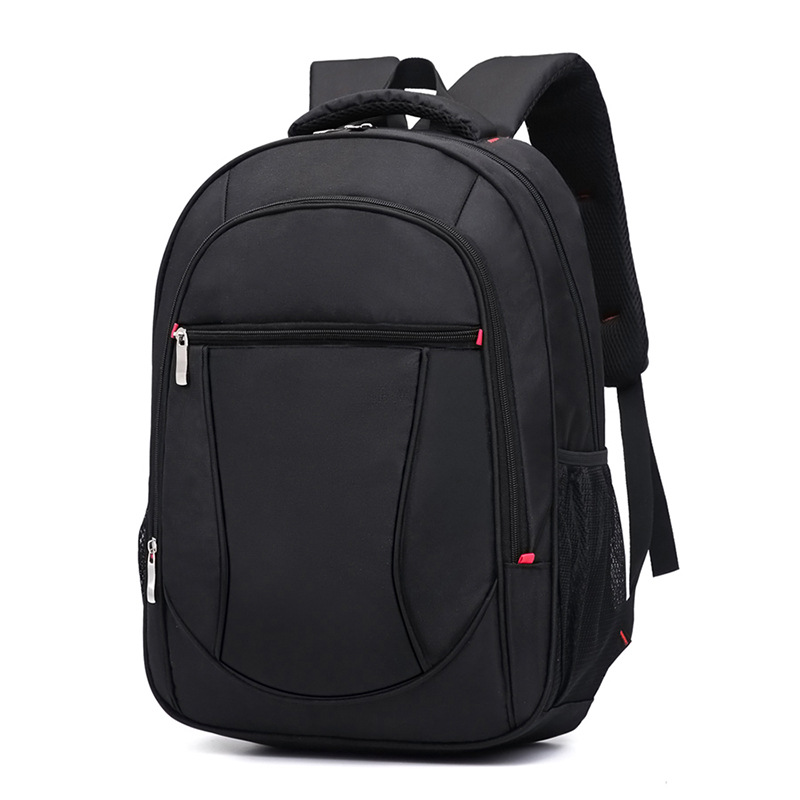 Splashproof 15.6inch Laptop Backpack NO <font><b>Key</b></font> <font><b>TSA</b></font> Anti Theft Men Backpack Travel Teenage Backpack bag male bagpack mochila image