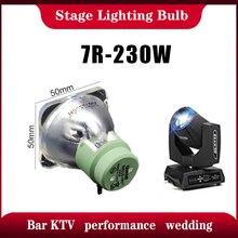 цена на Lámpara de alta calidad 7R 230W haz móvil 230w Lámpara 7r haz 230 R7 lámparas de halogenuros metálicos msd platinum 7r Lámpara