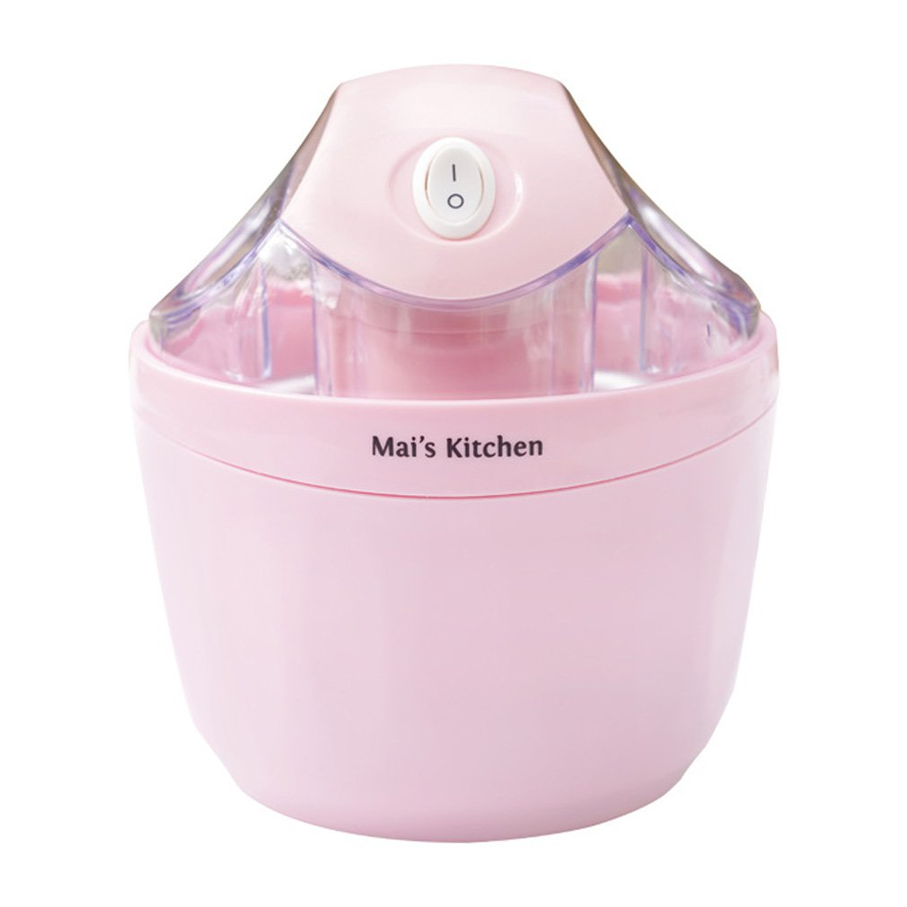 Kitchen Homemade Ice Cream Machine Home Portable Smoothie Machine Automatic Homemade Ice Cream Machine