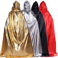 2019 Halloween Costumes for Women Costume Anime Cosplay Party Cloak Masquerade Holiday Campus Bright Cloth Witch Unisex Wizard halloween party witch wizard hats solid color kinitted wool hats for halloween party masquerade cosplay costumecm