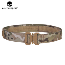emersongear Emerson Tactical Cobra Belt Heavy Duty Outdoor Utility Military Army Hunting Airsoft Sport Band 1.5 inch Waistband