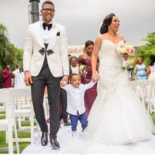 Приталенная одежда для жениха на свадьбу повседневная куртка