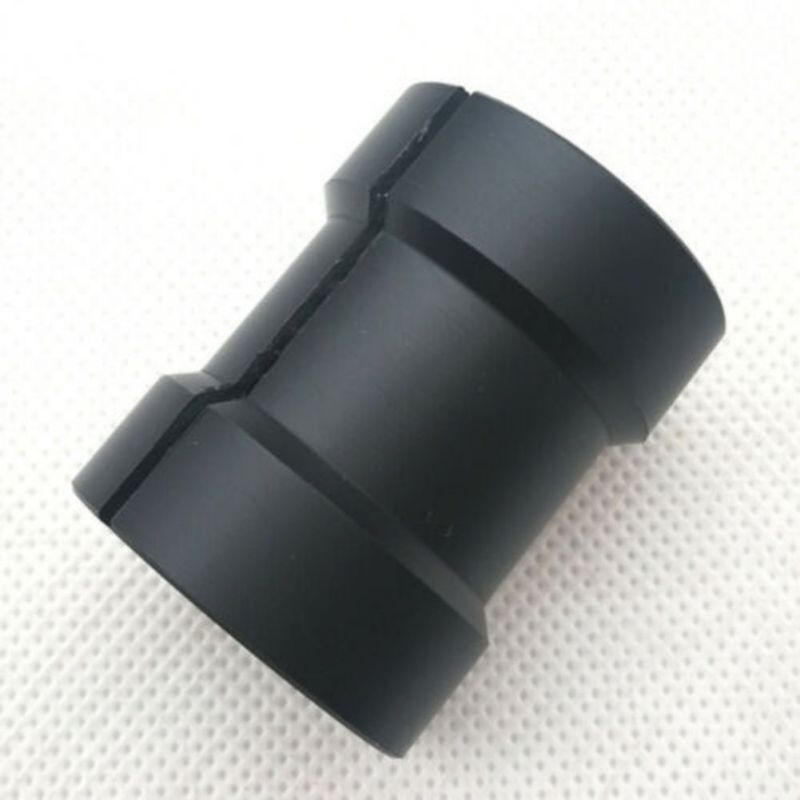 New High-quality Professional 25.4-31.8mm Bicycle Stem Reducer Bike Handlebar Shim Spacer Replacement New