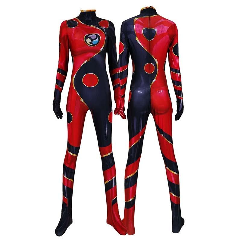 78ee4b Buy Ladybug Suit And Get Free Shipping Zw Whatsappstatus Co