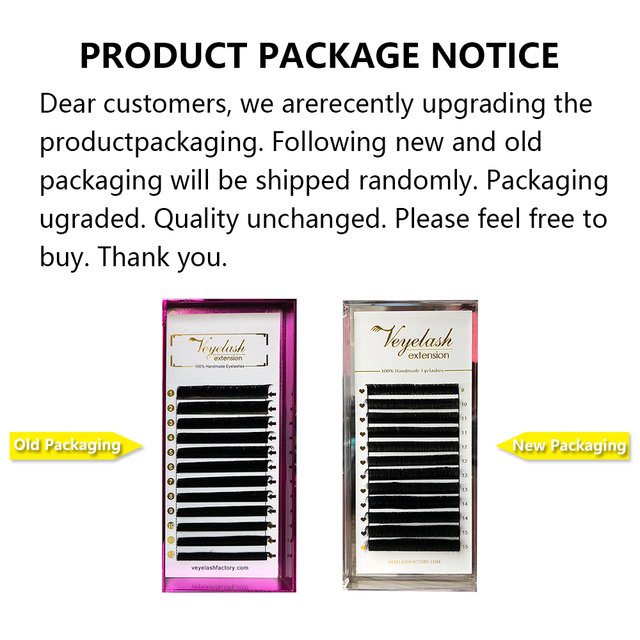 Veyelash Easy Fan Volume Lashes Automatic Blooming Lashes Mink Eyelashes Korean Silk Individual Eyelash Extensions 6