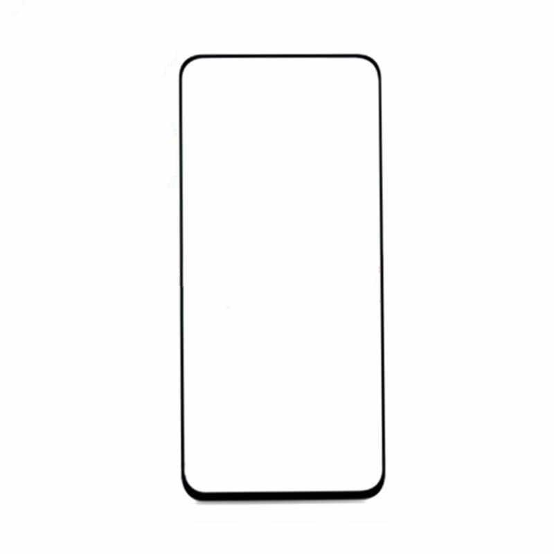 A21 الخارجي شاشة لسامسونج غالاكسي A21 الجبهة لوحة اللمس LCD عرض خارج غطاء زجاجي عدسة إصلاح الهاتف استبدال أجزاء
