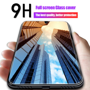 Image 4 - レンズ強化ガラス Huawei 社の名誉 10 10i lite プライバシースクリーンプロテクターのための抗ブルーレイスパイ 10 lite 保護ガラス