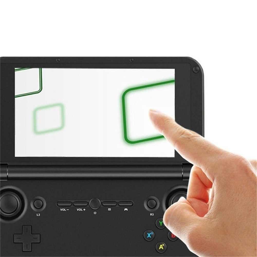 החדש המקורי GPD XD בתוספת 5 אינץ מסך מגע 4 GB/32 GB MTK 8176 Hexa-core כף יד משחק נגן קונסולת Tablet מחשב נייד מתנה