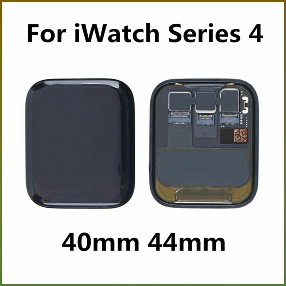 For Apple Watch Series 4 5 Sinbeda Original LTE / GPS LCD Display 40mm 44mm LCD Touch Screen Digitizer Assembly Replacement Part image