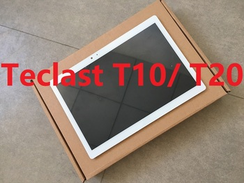 New Original for Teclast T10 T20 Touch Screen 10.1 LCD Display Combo Monitor IPS HD 2.5K Matrix Panel Digitier Glass Replace new 7 9 ips lcd display for teclast p85s mini tablet 1024x768 lcd screen panel replacement