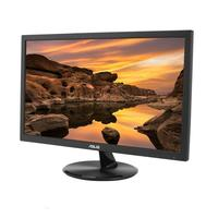 ASUS VP228DE 21.5 Inch Full HD 1080P Monitor LED Backlight Computer Monitor Optimal Resolution Up to 1920x1080 Home PC Use