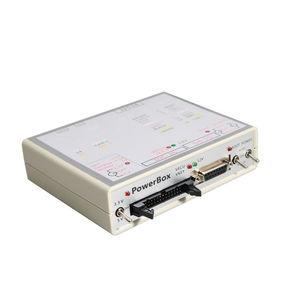 Image 2 - 2019 J2534 adaptador PowerBox uso para programador KTM caja de alimentación KTM para KTM JTAG funciona para KTM eco a J2534 caja de dispositivo KTM FLASH
