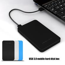 High Quality 5Gbps USB 3 0 2 5 Inch SATA External font b SSD b font