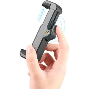 Image 2 - Ulanzi ST 26สมาร์ทโฟนสมาร์ทโฟน Mount Holder คลิปแนวตั้งยิง Mount รองเท้าเย็นสำหรับไฟ LED ไมโครโฟน
