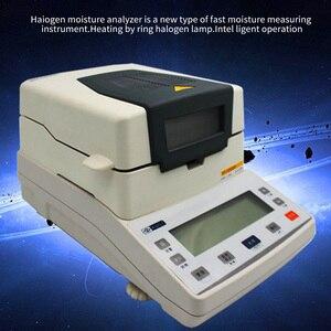 Image 3 - Halogen Rapid Moisture Analyzer Halogen Moisture Meter
