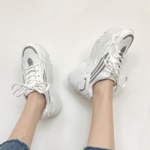 shoes Women's Shoes Casual Shoes Spring Sneakers Superstar Woman-shoes Womens Trainers Fashion Black Woman's Summer Running(China)