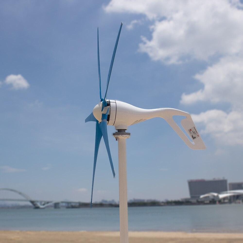 w pequeno mini moinho vento laminas controlador 03