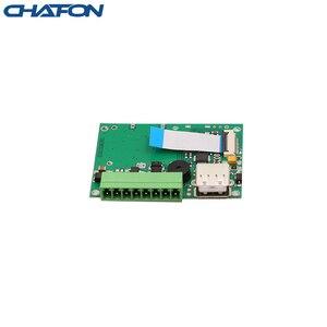 Image 5 - CHAFON Módulo lector rfid uhf de largo alcance, 8M, 865 868Mhz, 902 928mhz, con un puerto de antena utilizado para el sistema de sincronización