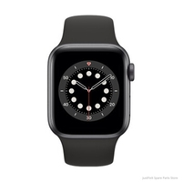 New Apple Watch Series 6 GPS + Cellular 40MM/44MM Aluminum Case with 5 Colors Sport Band Remote Smartwatch LTE iwatch 6