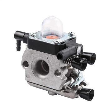 Zestaw uszczelek gaźnika Carb dla Stihl MM55 MM55C rumpel Multi trymer silnika 46011200600 przewodu paliwowego ZAMA C1Q-S202 tanie i dobre opinie CN (pochodzenie)