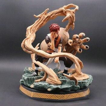 Figura de Gaara de Naruto (25cm) Figuras de Naruto Merchandising de Naruto