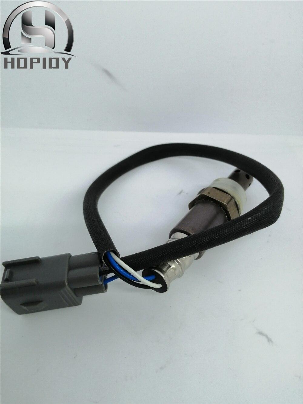 89465-20810 Lambda Probe O2 Oxygen Sensor Fit For Toyota Yaris 1.3L 1.5L 1NZ-FE 2NZ-FE 1999-2005 250-24927 8946520810 2502492710