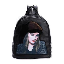 Винтажные мужские и женские парусиновые школьные рюкзаки сумки для подростков Модные мужские