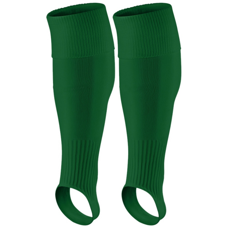 Men Team Sports Football Stirrup Socks Breathable Soft Knee High Baseball Stirrup Socks Non-Slip Training Socks