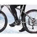 Колеса вверх Чехлы для велосипедной обуви водонепроницаемый светоотражающий термальный велосипед Overshoes MTB дорожный велосипед непромокаем...