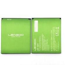 1 шт. Высокое качество Новый BT-591 BT 591 BT591 батарея для LEAGOO kiicaa power Мобильный телефон в наличии + трек-код