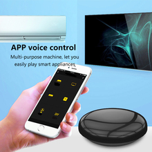 Smart Wireless Remote Control 14m Graffiti Wifi IR Voice Alexa Home Appliances One Key