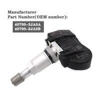 Reifen Druck Monitor Systeme TPMS Sensor 407003JA0A Für Nissan Infiniti 433MHz 40700-3JA0B 407003JA0B 40700-3JA0A
