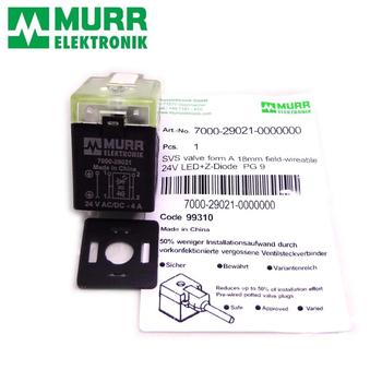 MURR Switch 7000-29021-000000 (3129020) 7000-29001-000000 Brand new original image