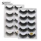10 Boxes Eyelashes W...