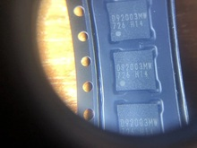 Originl neue für ps4 V2 controller spannung regler ic chip BD92003MWV E2 D92003MWV BD92003 QFN48 ic chip