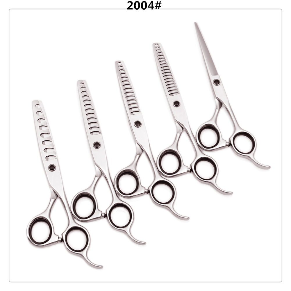 Professional Barber Scissors 6''