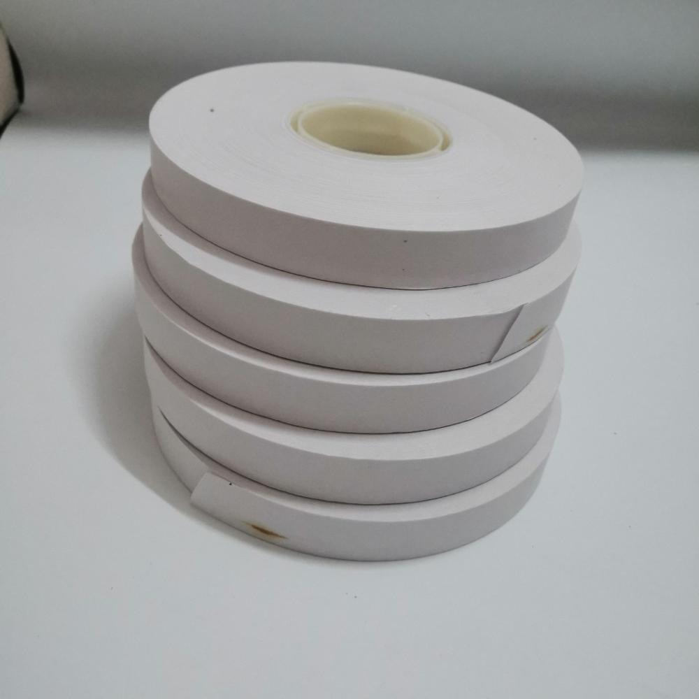 Paper Tape For Automatic Banknote Invoice Bill Banding Machine Paper Tape Money Strapping