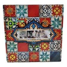 Venda quente azul inglês jogo de tabuleiro telha história cailhu mestre xadrez e jogo de tabuleiro de cartas jogos intelectuais