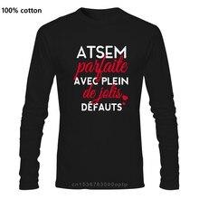 T-shirt pour homme et femme, parfait Avec des défauts