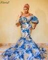 Grande taille robes De soirée africaines longues robes De célébrité élégantes tenue De soirée Robe De soirée formelle femmes Robe De bal fête