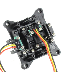 Image 5 - البلوز V2 قاعة الاستشعار Gimbal لإصلاح أو ترقية البلوز T8SGV2 و T12 سلسلة أجهزة الراديو