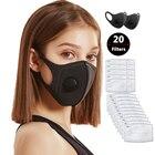 2pcs N95 PM2.5 Prote...
