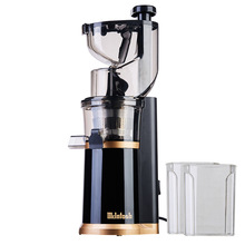 лучшая цена Juicer Home Large Diameter Fruit Automatic Fruit and Vegetable Slag Juice Separation Multi-function Juice Machine Home