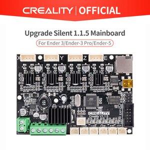 Image 1 - Nova atualização creality 3d silent 1.1.5 mainboard para ender 3 Ender 3 pro Ender 5 (personalizado und correspondência não padrão)