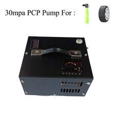 12V / 110V / 220V воздушный компрессор 220v , PCP воздушный компрессор PCP, Давление насос, представляет РСР насос, РСР компрессор для PCP винтовка