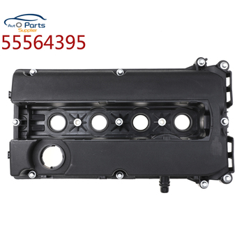 Car Engine Valve Cover Camshaft Rocker Cover Fit for Chevrolet Sonic Cruze 55564395 55558673
