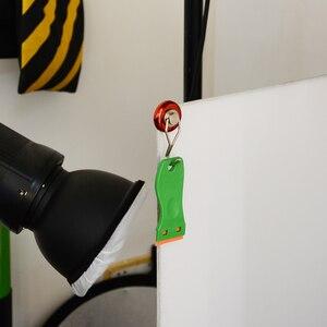 Image 3 - EHDIS 2pcs Glue Sticker Remover Cleaning Razor Scraper+100pcs Plastic Blade Carbon Fiber Vinyl Wrap Film Window Clean Squeegee