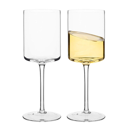 1PCS 400ml Crystal Glass Wine Glass, Champagne Glass,Goblet Glasses