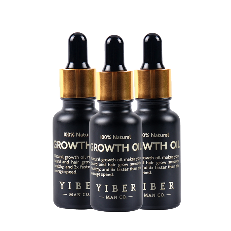 YIBER beard oil (10)