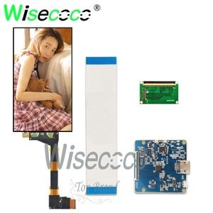 5.5 inch 2K 1440X2560 IPS LCD